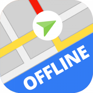 Apps : GPS – Offline Maps & Navigation